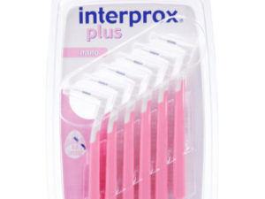 Dentaid Interprox plus nano