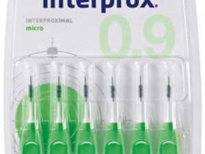 Dentaid Interprox micro 6 uds