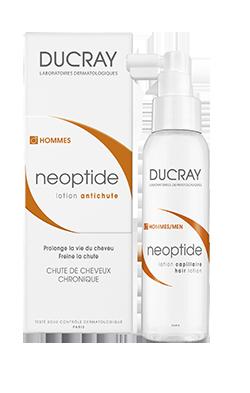 Ducray neoptide hombre loción anticaida