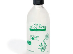 Derbos gel de aloe vera natural