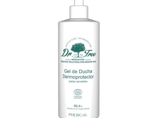 Dr Tree Gel de Baño 500ml