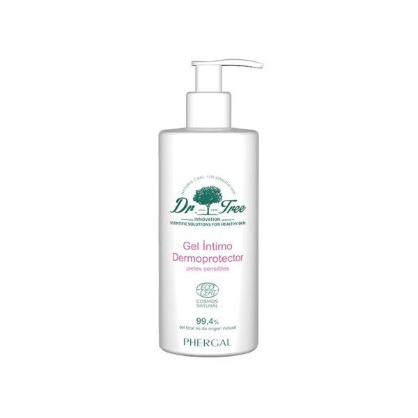 Dr tree Higiene intima 300ml